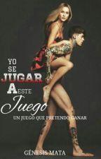 Yo Se Jugar A Este Juego by GenesisMata7