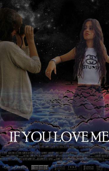 If You Love Me [Camila Cabello Y Tú]