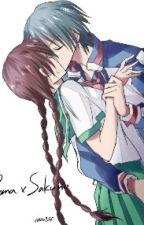 Amor Prohibido (RyoSaku) by DoOpe3