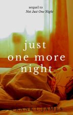 Just One More Night by jaymeearu
