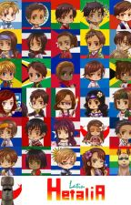 ASK LATIN HETALIA by Zumaldo