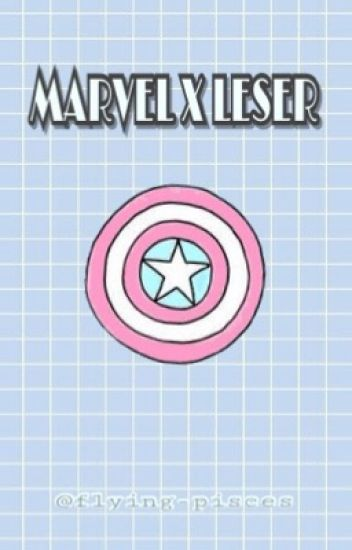 Marvel x Leser