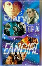 Diary Of A Fangirl by Evil0Sadness