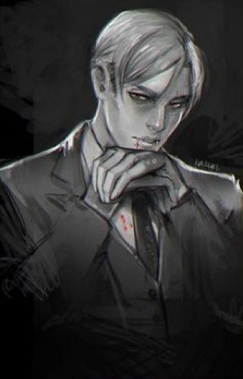 Vampire Erwin x maid reader (discontinued) - The Quiet One - Wattpad