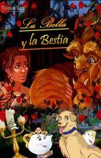 Disney Yaoi: La bella y la bestia by Lydia_Fujoshi
