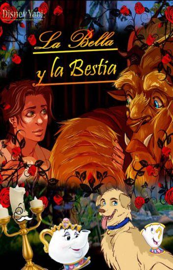 Disney Yaoi: La bella y la bestia