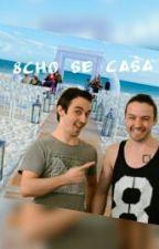 ¿¡8cho Se Casa?! {8cho} by BonslyChan