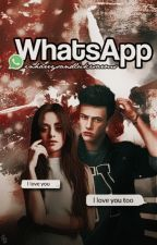 Whatsapp; Cameron Dallas by inharrysandlukesarms