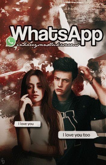 Whatsapp; Cameron Dallas