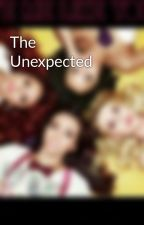 The Unexpected by caryn_14