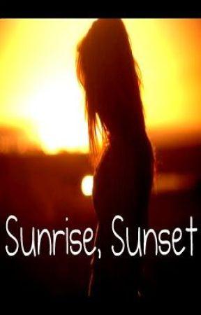 Sunrise, Sunset by Ariannade