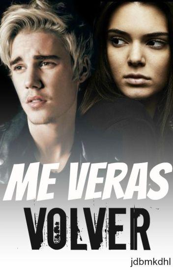 Me Veras Volver |j.b|