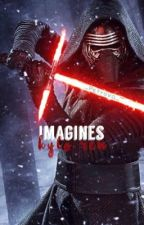 Kylo Ren ► Imagines by samwlson