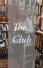 The Club || Ashton Irwin by fletcherssmile98