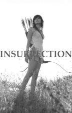 Insurrection (Remnants of Men) by achilles22