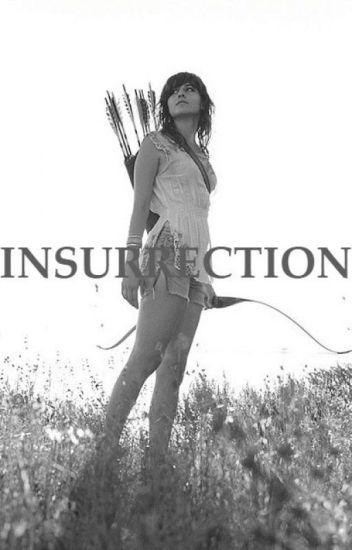 Insurrection (Remnants of Men)