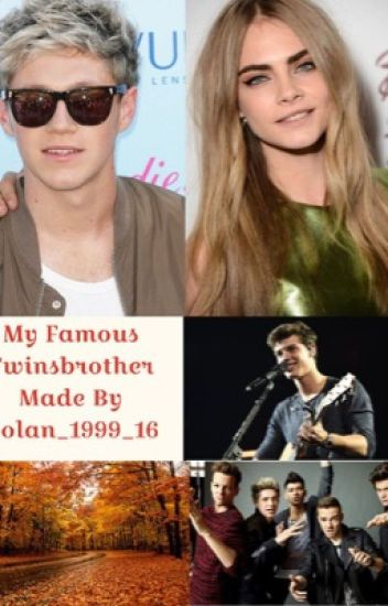 My Famous Twinbrother  (må ikke kopires) (læses på eget ansvar)