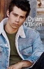 Dylan O'Brien imagines by stilinski_skies
