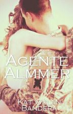Agente Almmer. by KatGalanBandera