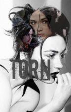 Torn | Bellamy Blake by athanasiaath