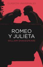 Romeo y Julieta - William Shakespeare by MariamJuneth
