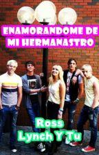 Enamorandome De Mi Hermanastro by Abrahamerbts