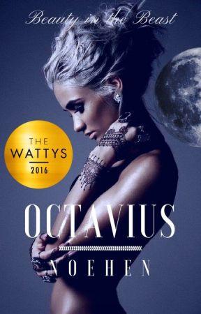 Octavius (WATTYS 2016) by noehen