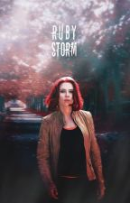 RUBY STORM | Romanogers by cevvans