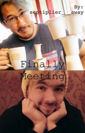 Finally meeting by septiplier___away