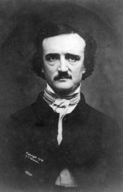 Edgar Allen Poe Stories by horror-queen