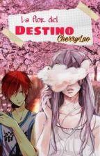 (Akashi Seijuro x lectora)La flor del Destino by CherryLuo