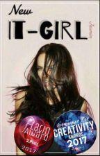 New It-Girl by drvamx