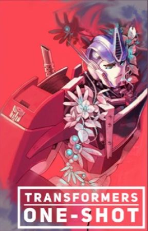 Transformers One shots ((Reader-insert)) - On my aft: TFP!Knockout x