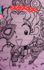 Dork Diaries #11 : Tales From A Not So Royal Dork by Punomwishes