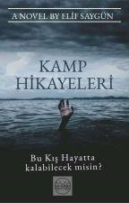 iKiNCi KADININ GiZEMi by Elif_Saygun