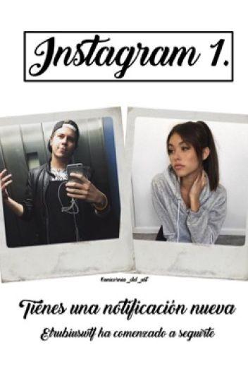 Instagram 1 ➳Elrubius