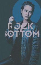 Rock Bottom (Bellamy Blake) book 1 by OntariKomAzgeda
