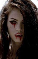 Vampir Lisesine Yolculuk by RukiyeBaer