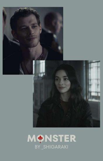 Monster ➼ The Originals [2]