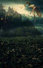Twilight Dragon's Academy by PeridotFlower