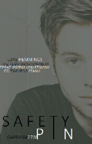 Safety Pin《 Luke Hemmings