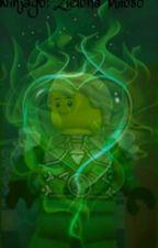 Ninjago: Zielona Miłość by pinkunicorn212
