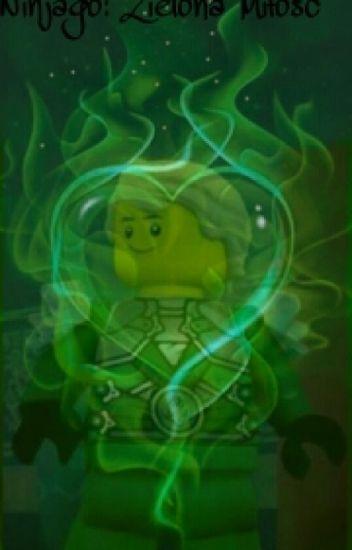 Ninjago: Zielona Miłość