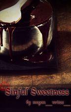 Sinful Sweetness(A Sebaciel fanfic) by thehostileangel
