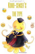 Koro-sensei's the type by sofializa31