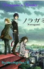Noragami x Reader by NewHipster03