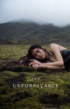 The Unforgivable by ChickNAlfredo