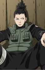 She is my king (Shikamaru x reader) by Kisame200