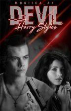 Devil- Harry Styles by moniica_AX