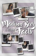 Madison Beer Facts✌. by left-alone